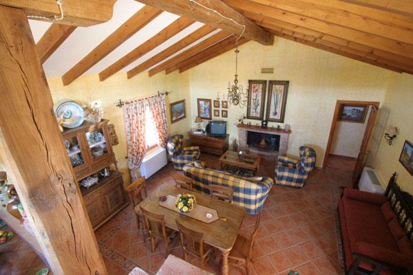b969608ec2971 Casa Rural El Cadillar - Fotos Interior